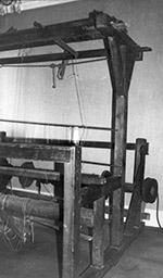 Annonces métier à bras du XIX° siècle